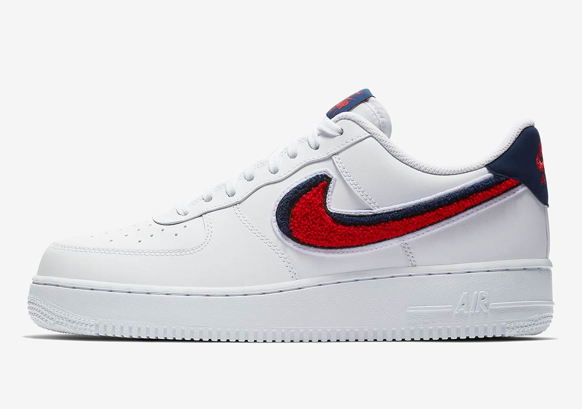 separation shoes e56d2 3c027 Nike Air Force 1 Low