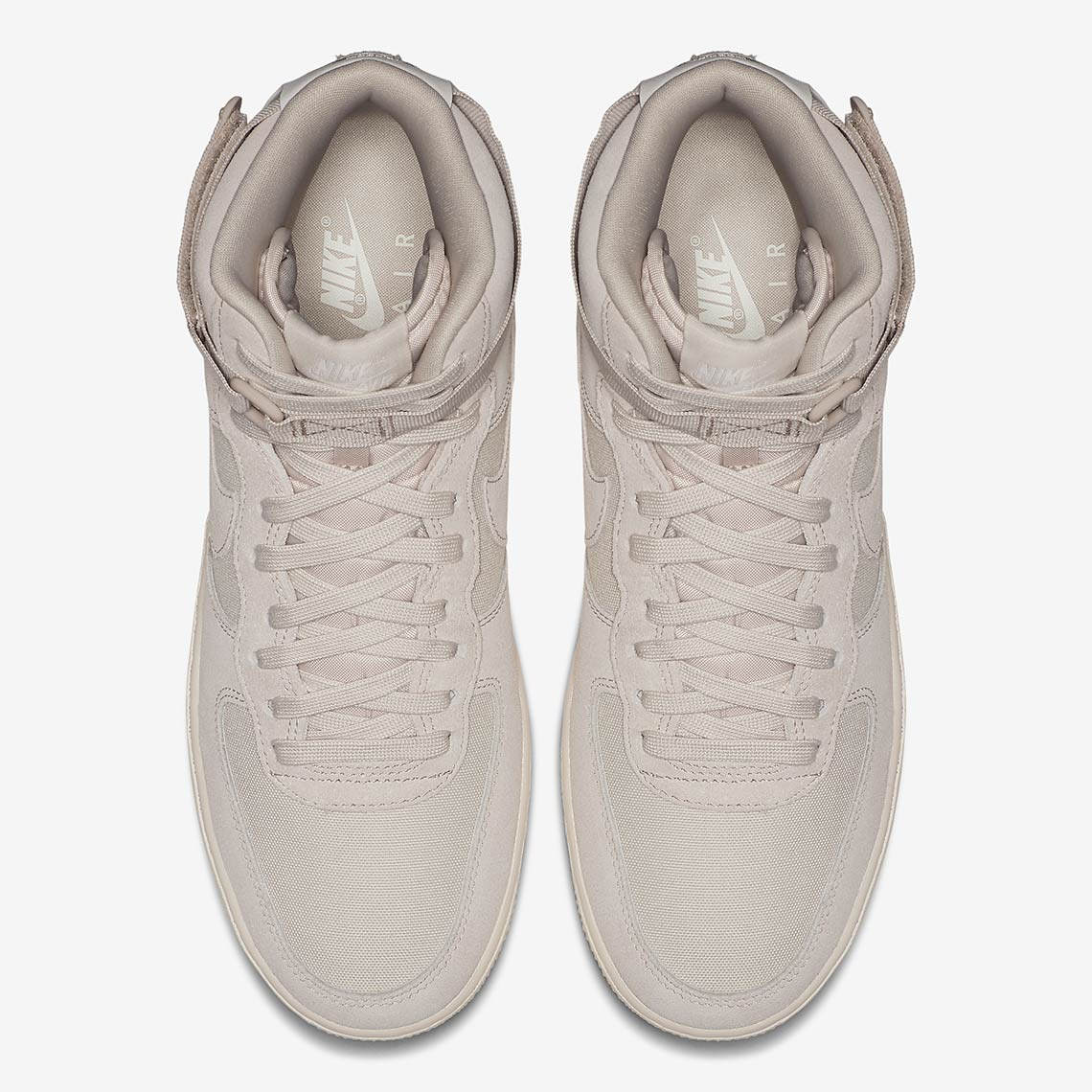 17ab80ac365db Nike Air Force 1 High Suede Where To Buy