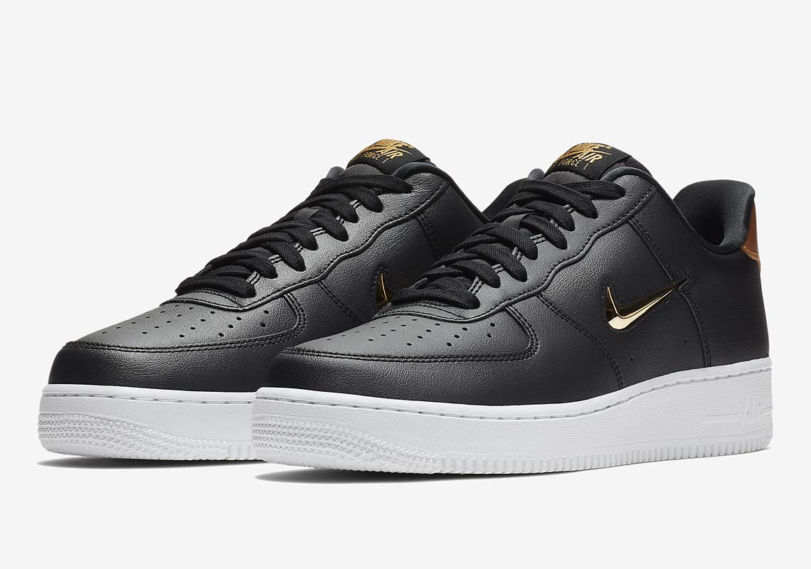 Nike Air Force 1 Low Jewel Release Info