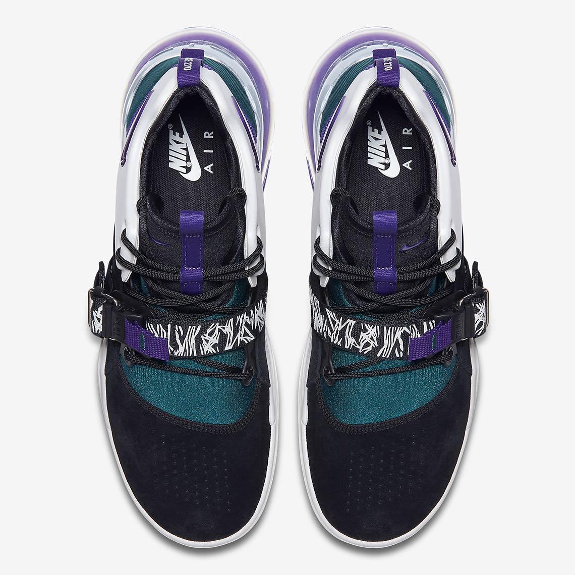 84611e0840 Nike Air Force 270