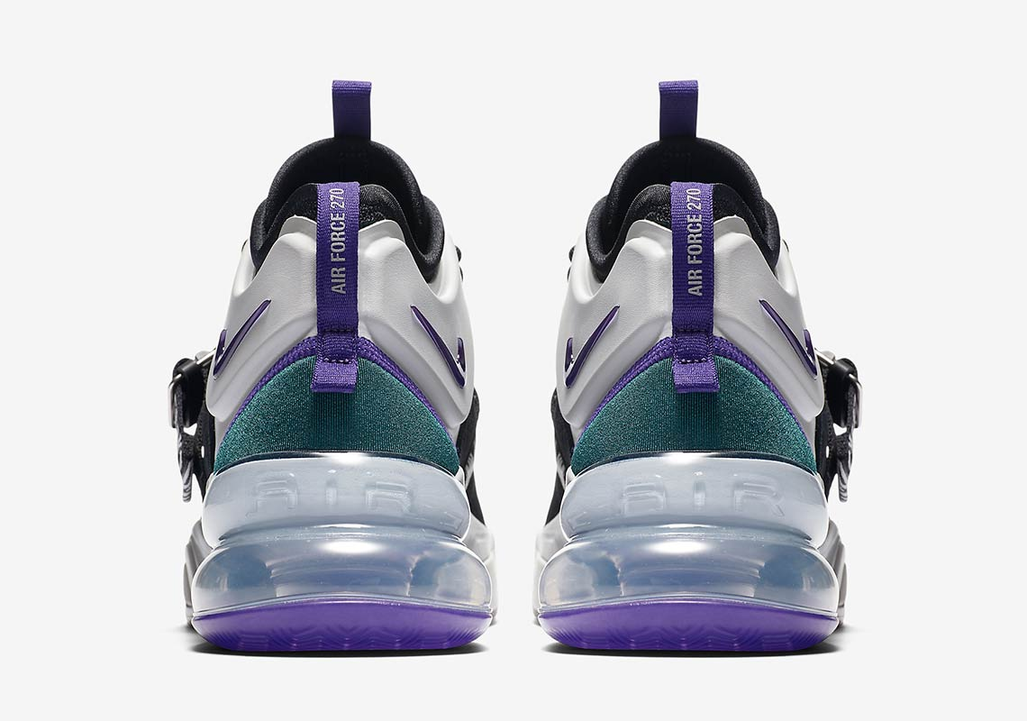 finest selection f846e 75394 Nike Air Force 270