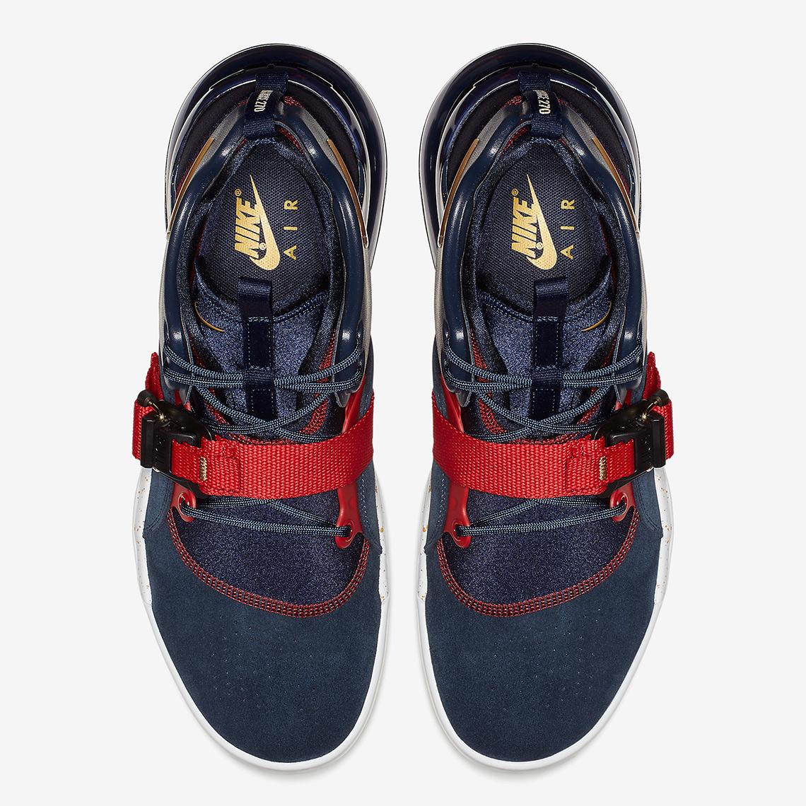 online retailer c9522 cf353 Nike Air Force 270 $160. Style Code: AH6772-400. Advertisement.  Advertisement