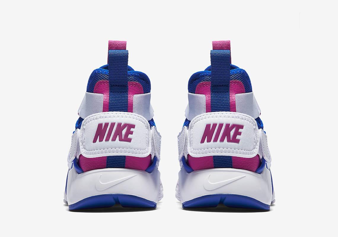8bbd8da9b16f Nike Air Huarache City GS Available Now AJ6662-401