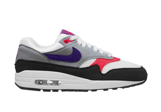 These Nike Air Max 1s Are Coming In July