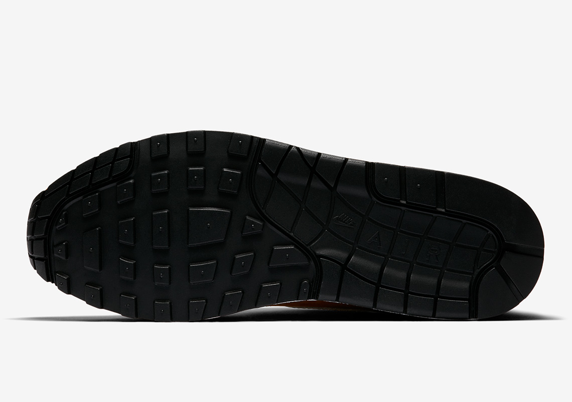 heet On Feet: atmos x Nike Air Max 1 Curry . te koop On Feet