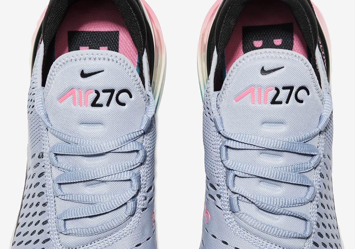 Nike Air Max 270 BETRUE Release Date +