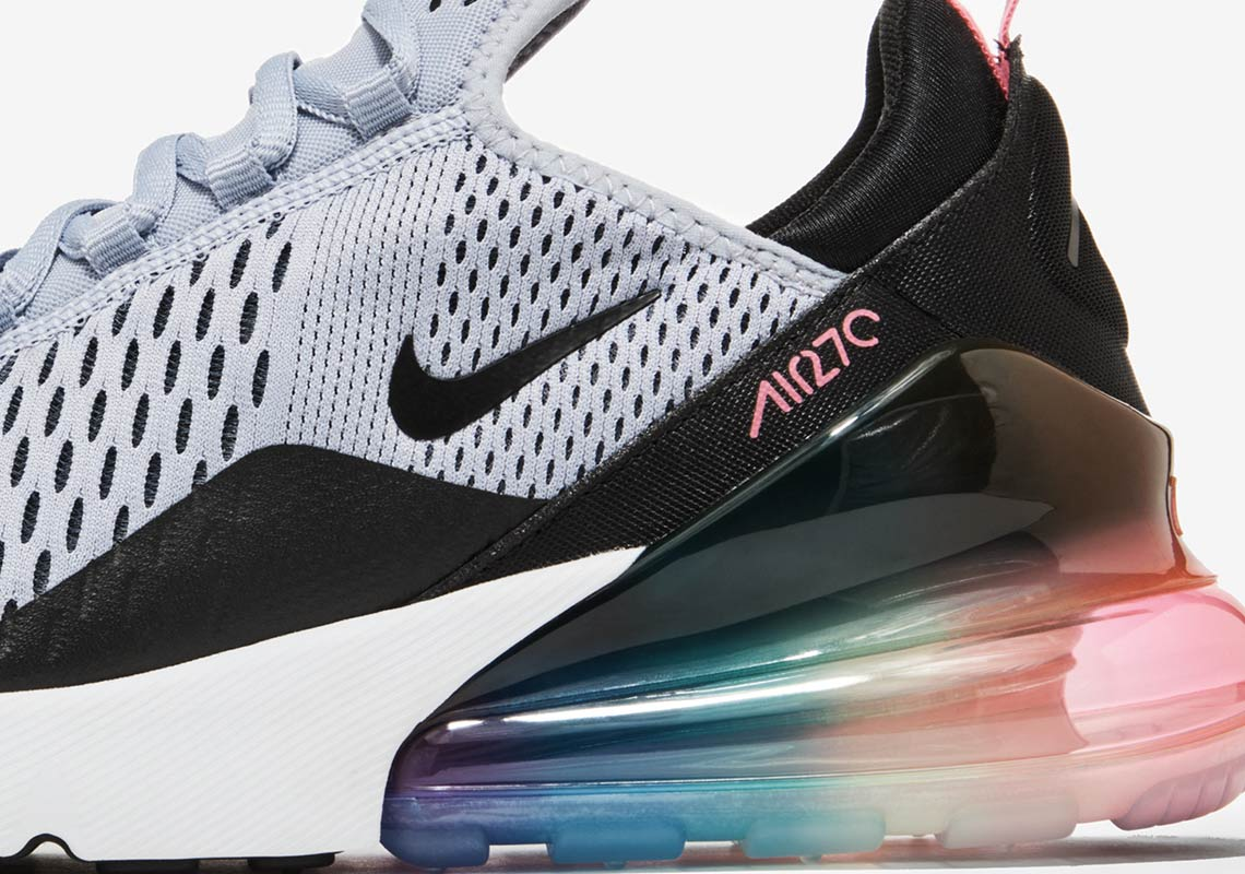 huge discount d5a6e 90120 Nike Air Max 270 BETRUE Release Date + Info | SneakerNews.com