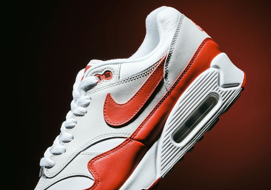 low priced ae71e 87c46 The Nike Air Max 90 1 Releases Tomorrow In Asia