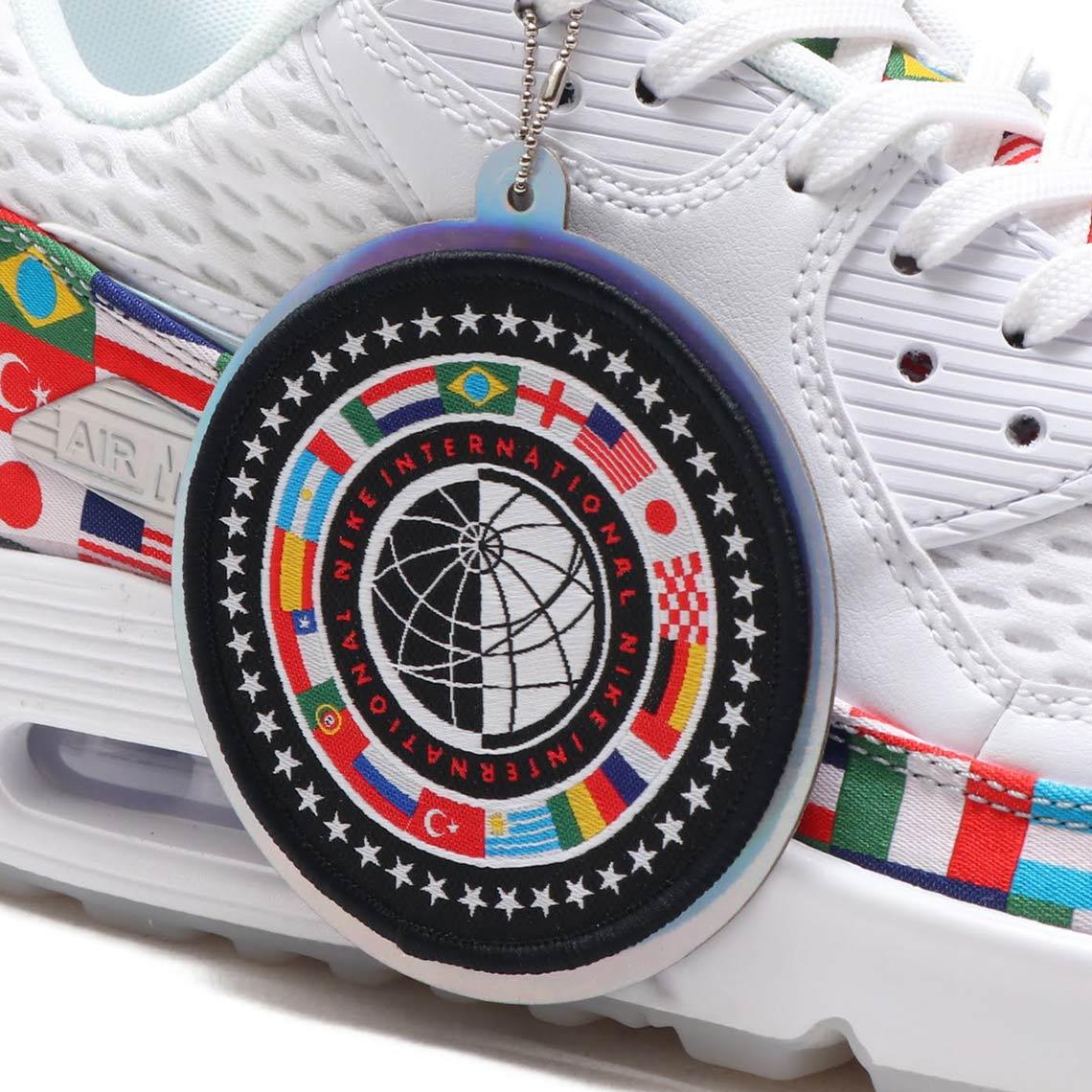 083d3b364b2 Nike Air Max 90 EM