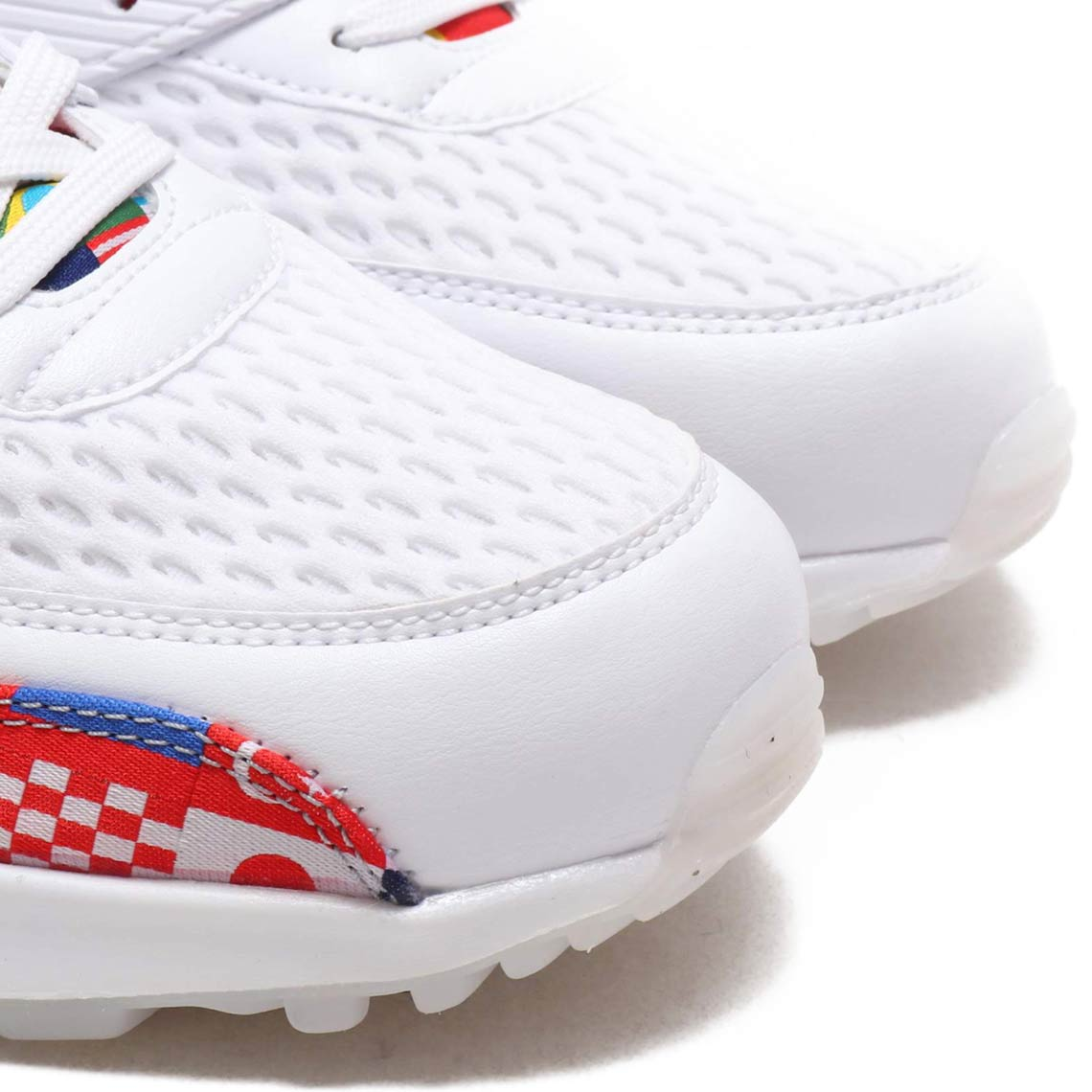 best authentic 9010b 11451 The Nike Air Max 90 EM Goes International With The NIC Pack