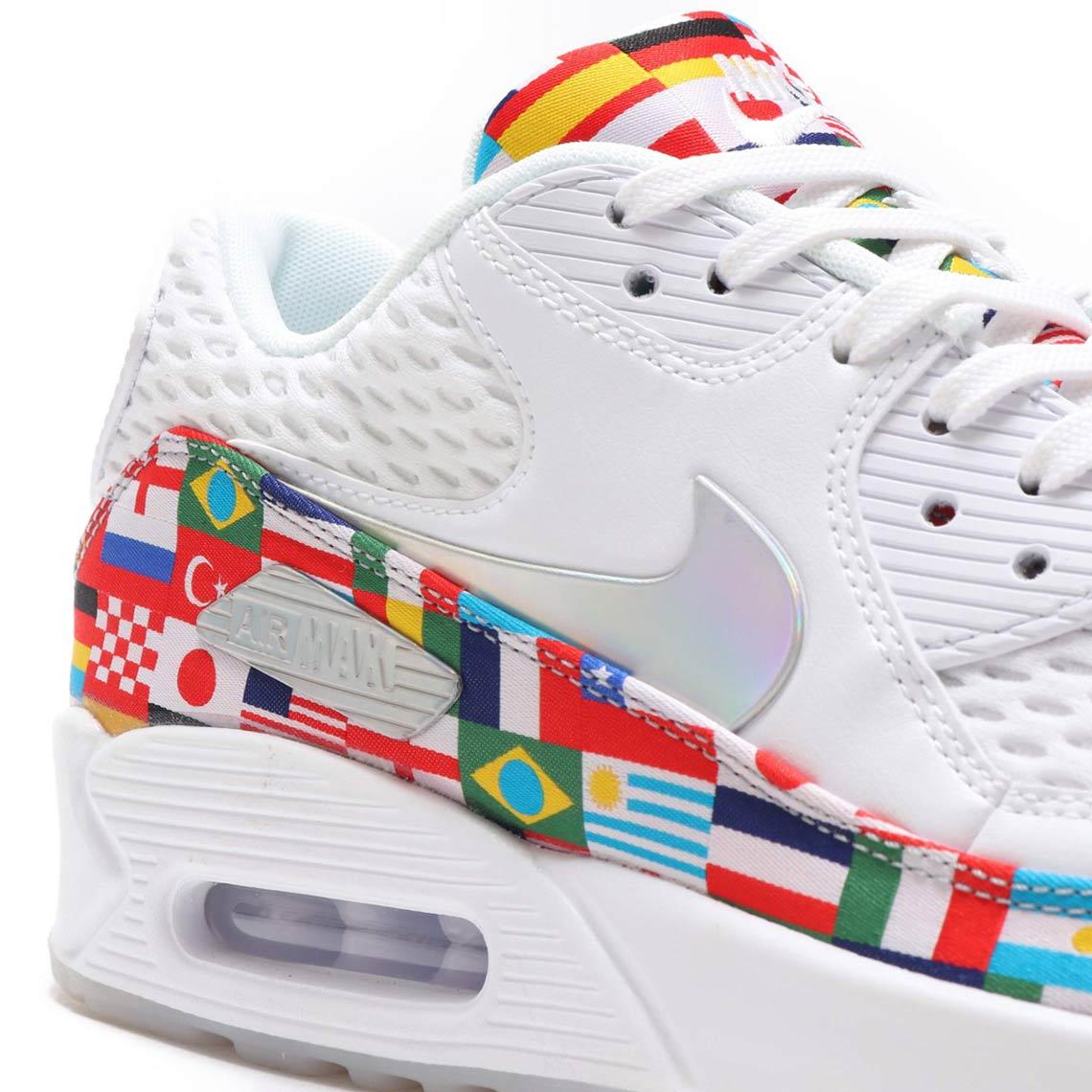 ed20ebb3bba Nike Air Max 90 EM