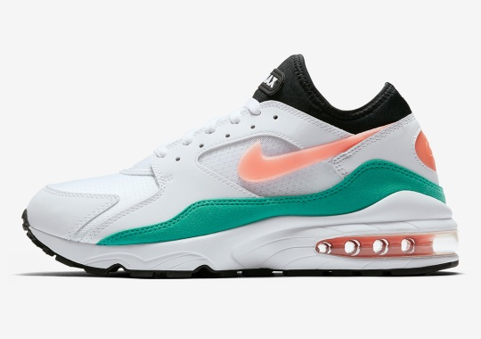 """The Nike Air Max 93 """"Watermelon"""" Is Coming Soon"""