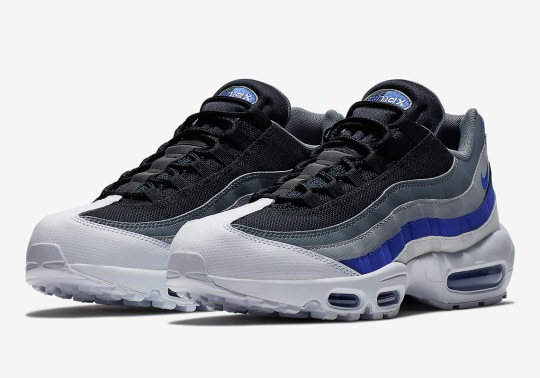 Stash Would Approve Of This Nike Air Max 95 Colorway