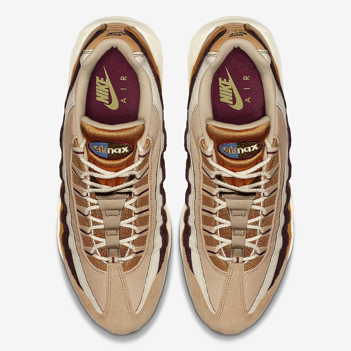 best service 65cf1 73be9 Nike Air Max 95