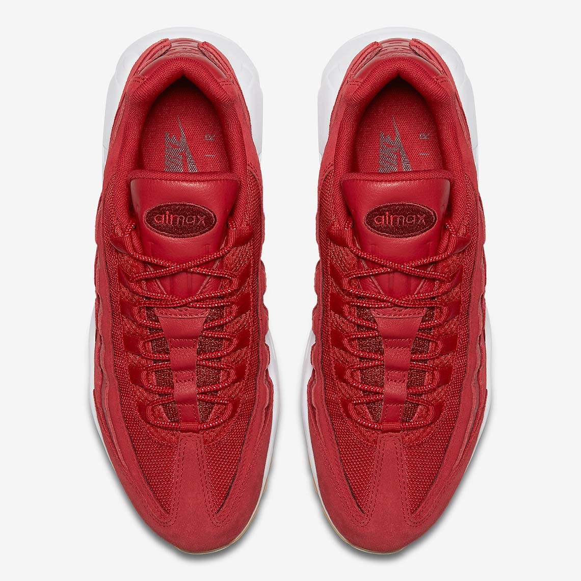 ea87f293ed ... red crush mens shoe main container 6bdd0 658b8; new zealand nike air  max 95 premium available at nike 170. color sail desert sand