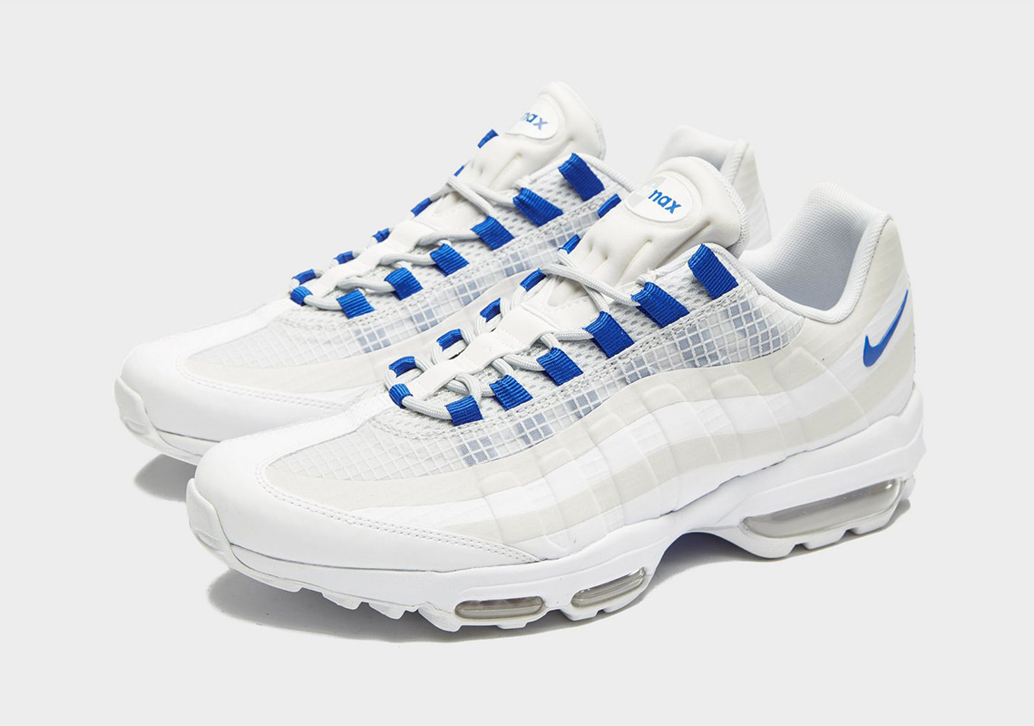 factory price d8f65 6afbc usa nike air max 95 ultra se available at jd sports 0db92 e2fdc