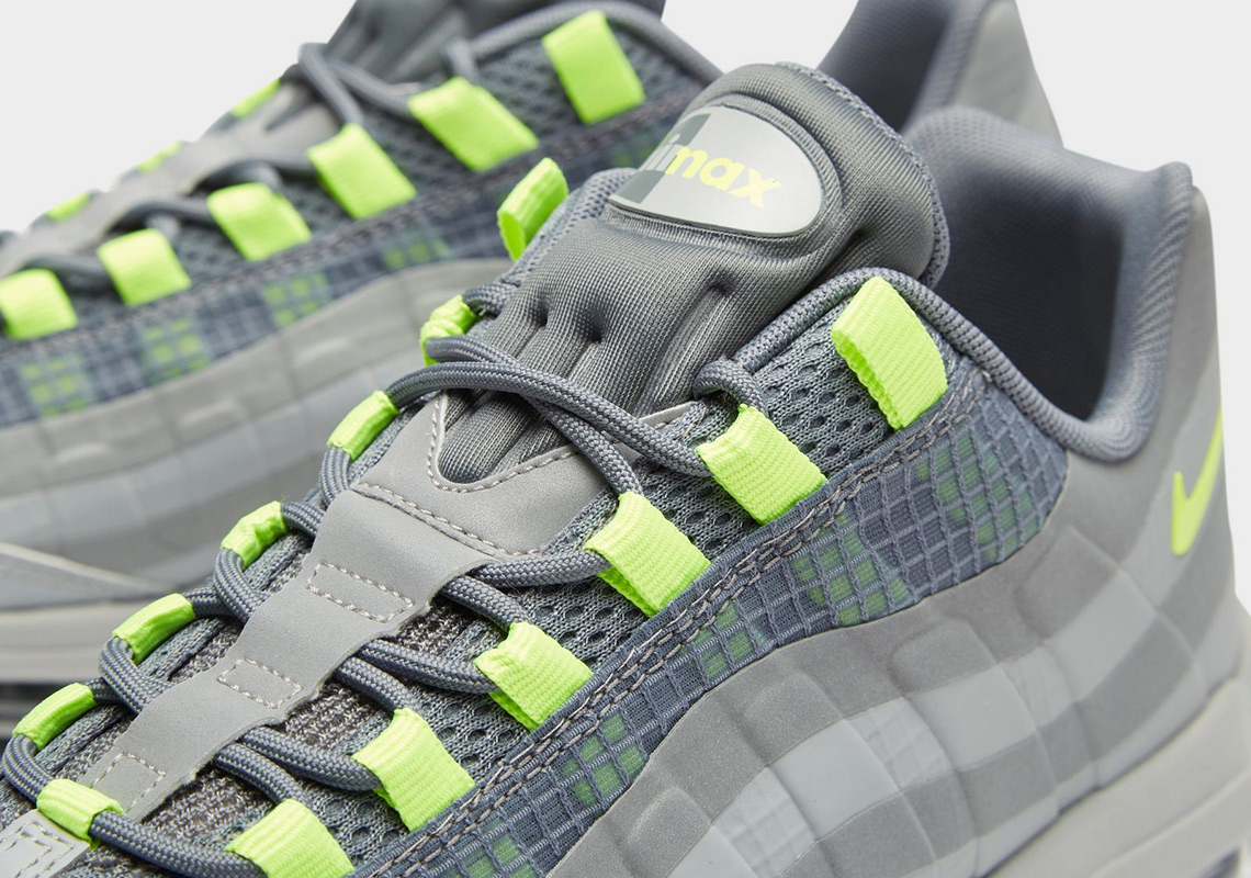 4b752e7a955 ... usa nike air max 95 ultra se available at jd sports d321f 6a056
