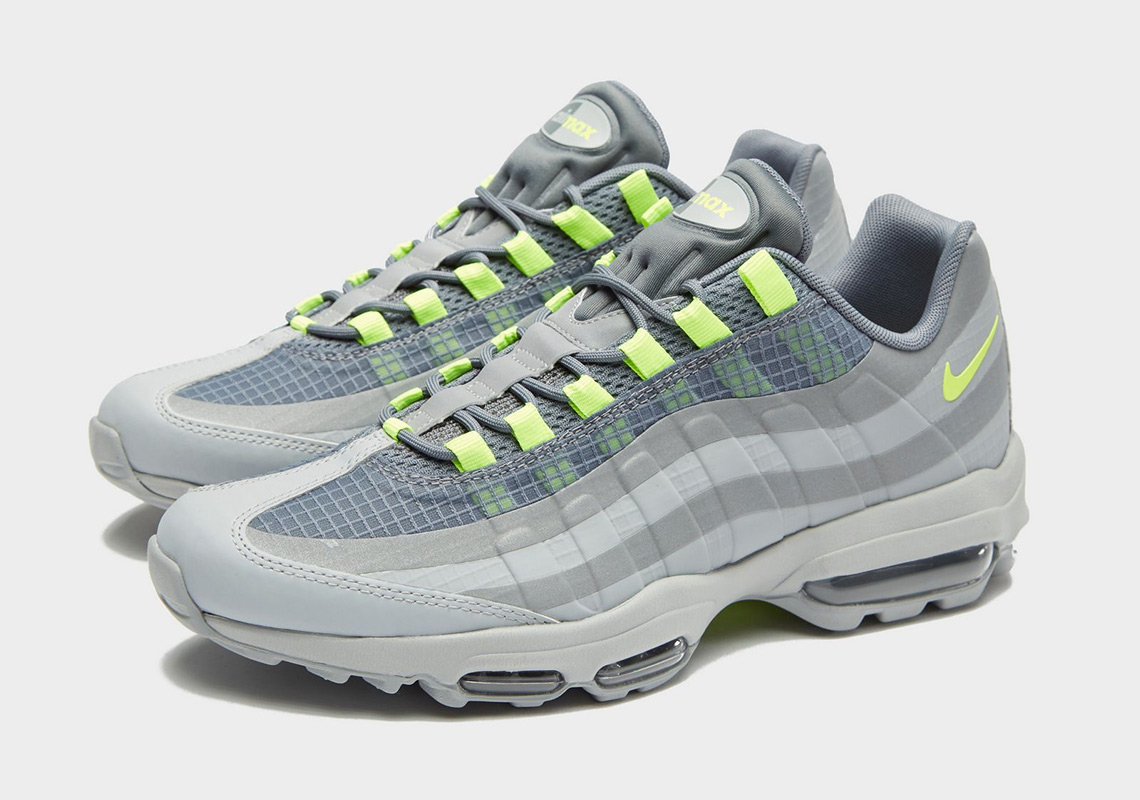 the best attitude 3a87b ce31d Both of these brand new Air Max offerings are available at retailers  overseas the likes of JD Sports for £130. Advertisement. Nike Air Max 95  Ultra SE