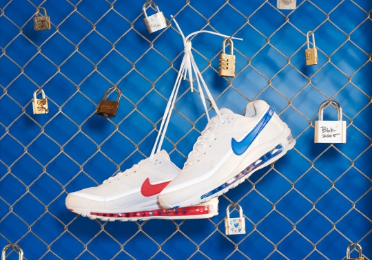 Where To Buy: Skepta x Nike Air Max 97/BW