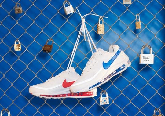 Where To Buy: Skepta x Nike Air Max 97/BW