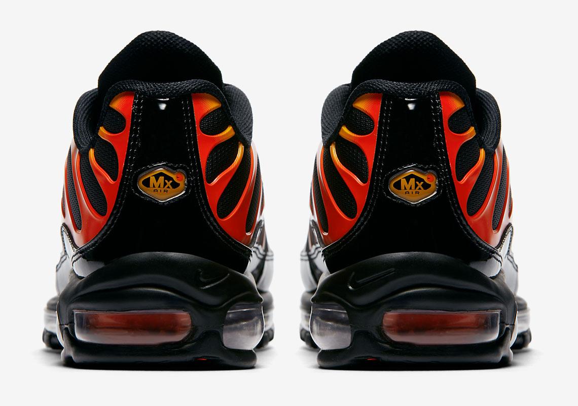 buy online ae7eb 0fc58 Nike Air Max 97 Plus