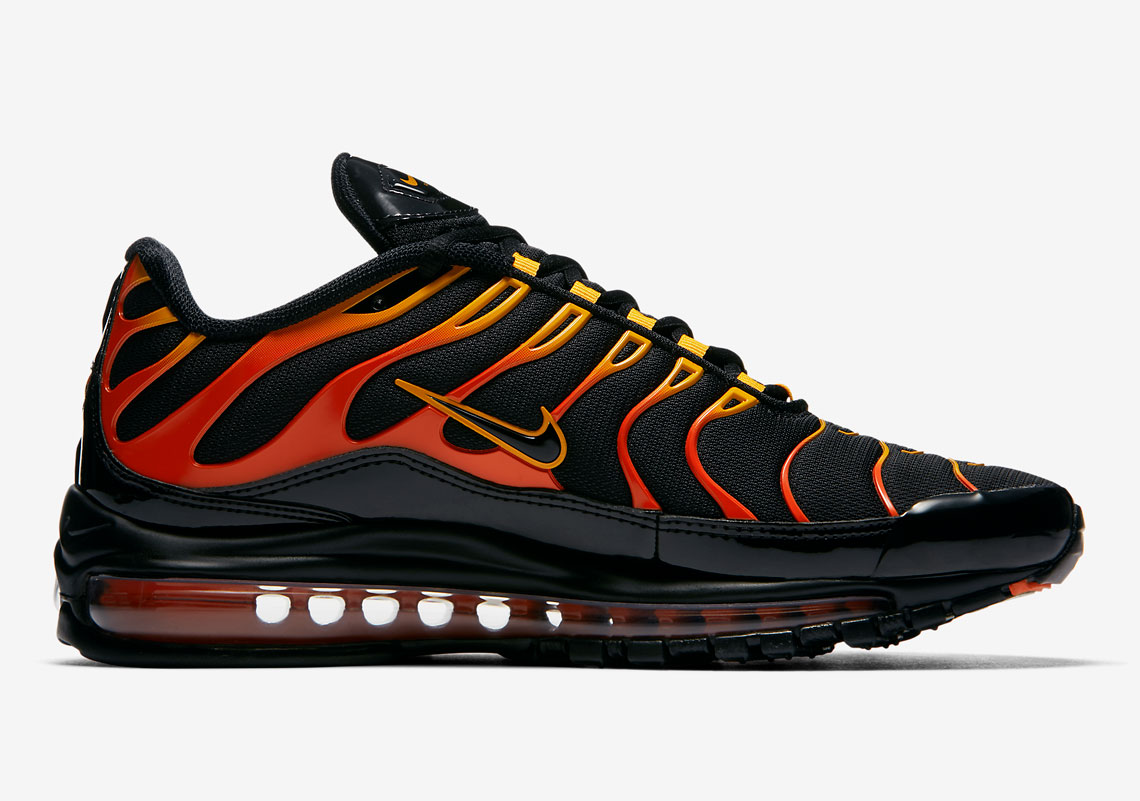 separation shoes a8f3b 7e651 Nike Air Max Plus 97. Release Date May 25th, 2018