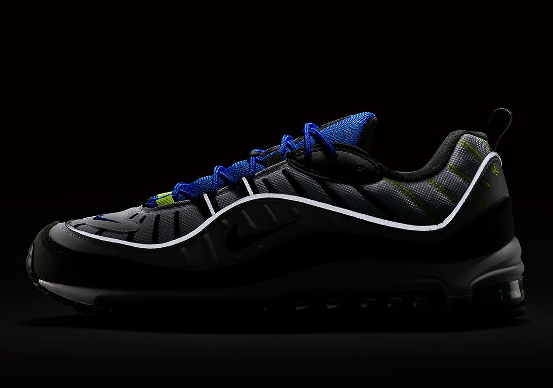 sale retailer 64536 eb29a Nike Air Max 98