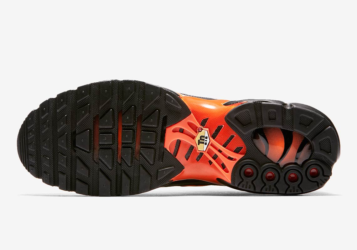 A Nike Air Max Plus In VLONE Colors Drops On May 17th