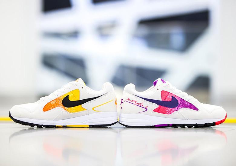 huge discount 171ed 51ff2 Nike Air Skylon 2 Womens Release Date June 2nd, 2018. Coming Soon to afew  €99.95. Color WhiteBlack-Amarillo-Total Orange
