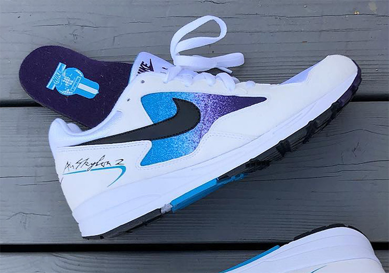 finest selection f28ef 7c8eb Nike Air Skylon 2 Retro   SneakerNews.com