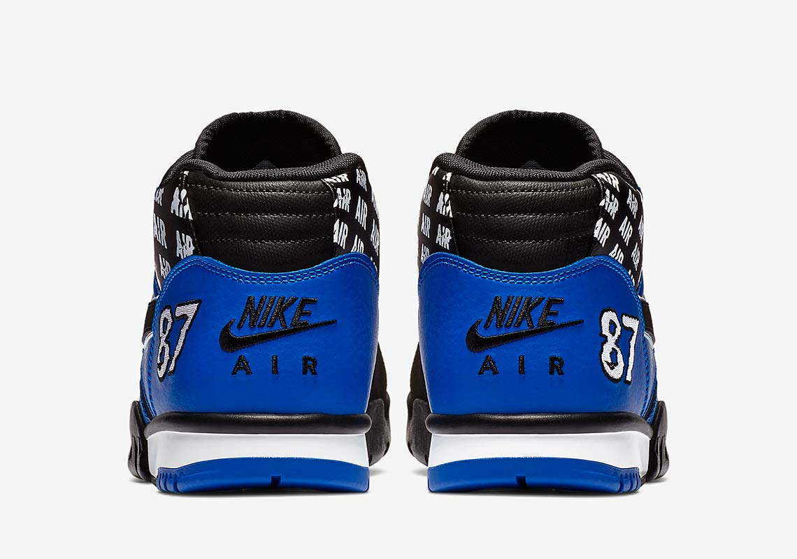 competitive price 6500a 051c6 Nike Air Trainer 1