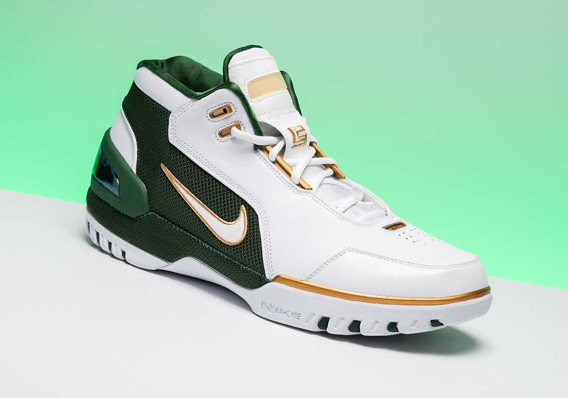 Nike Air Zoom Generation SVSM Release Info