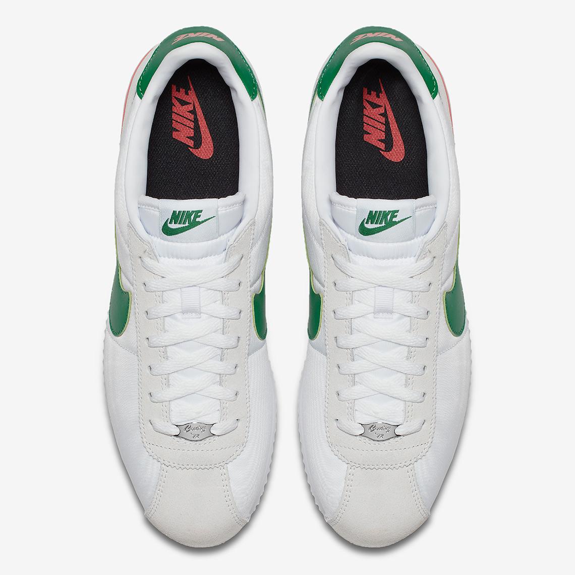best service 954ab 12857 Nike Cortez 819720-103 Cinco de Mayo Buy Now   SneakerNews.com