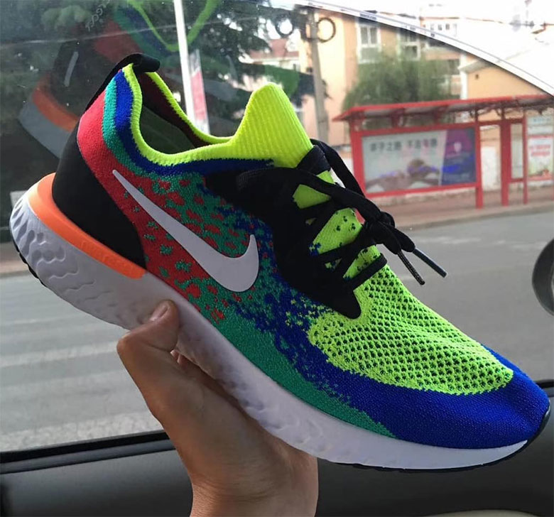 c98266a14007 spain nike epic react flyknit blue running shoes 96952 4776a  aliexpress  grab a first look below and stay tuned for more updates and how you can