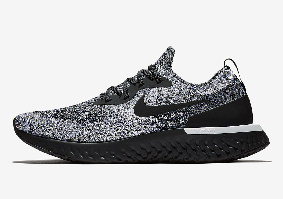 Nike Epic React Quot Cookies And Cream Quot Aq0067 011