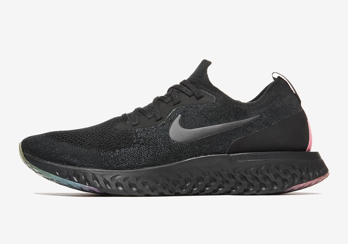 fdffea749d2 Nike Epic React BETRUE Release Date  June 6th