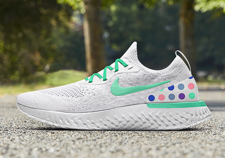 Nike Epic React Flyknit Available On NIKEiD |