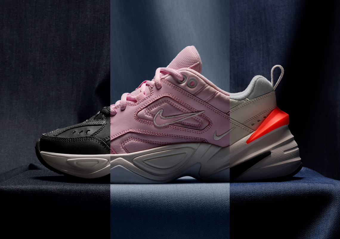 161808806 Where To Buy  Nike M2K Tekno AO3108-001 AO3108-002 AO3108-602 ...