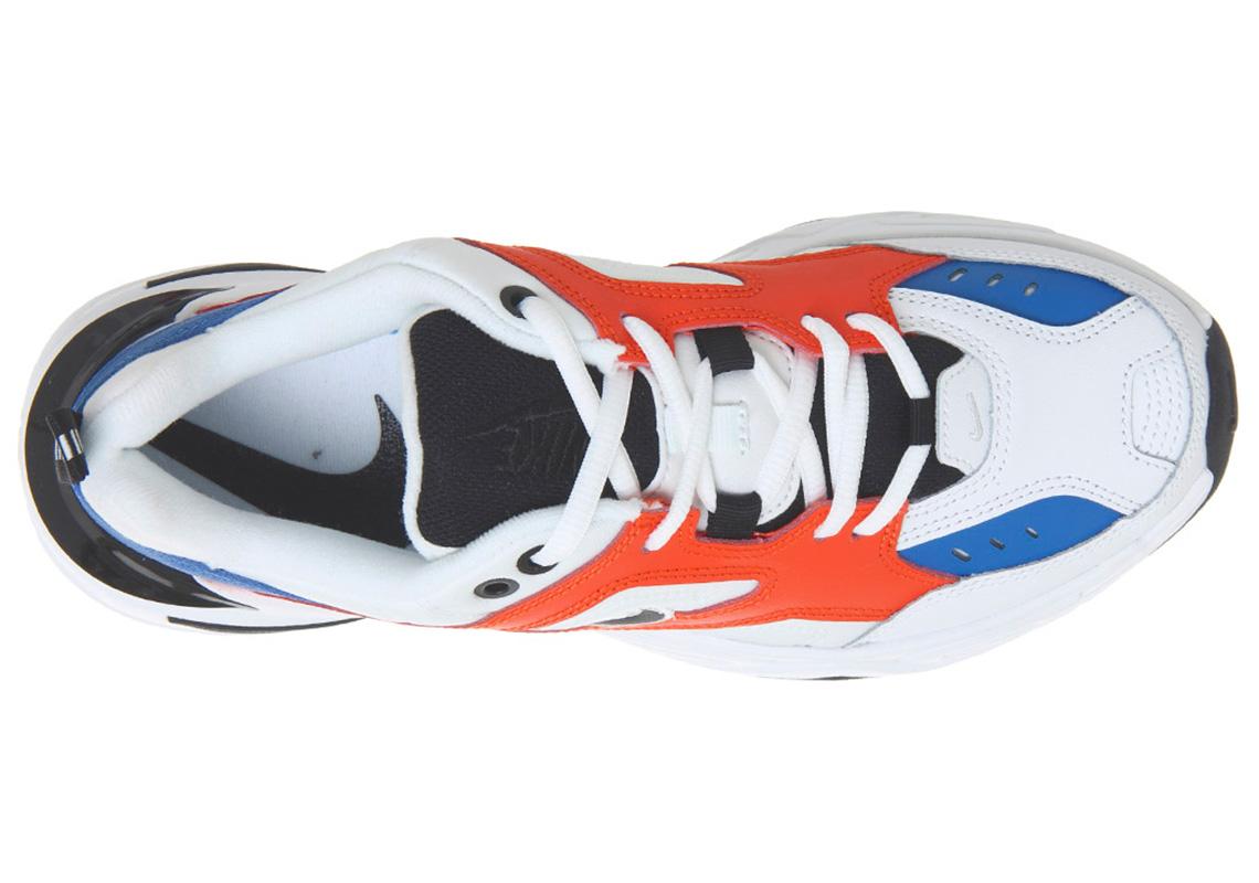 big sale 1ad1b d3bc4 Nike M2K Tekno