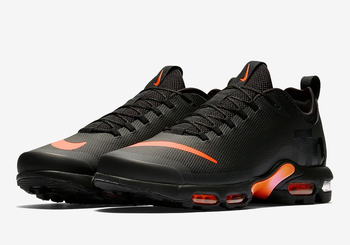 Nike Mercurial TN Release Info | SneakerNews.com