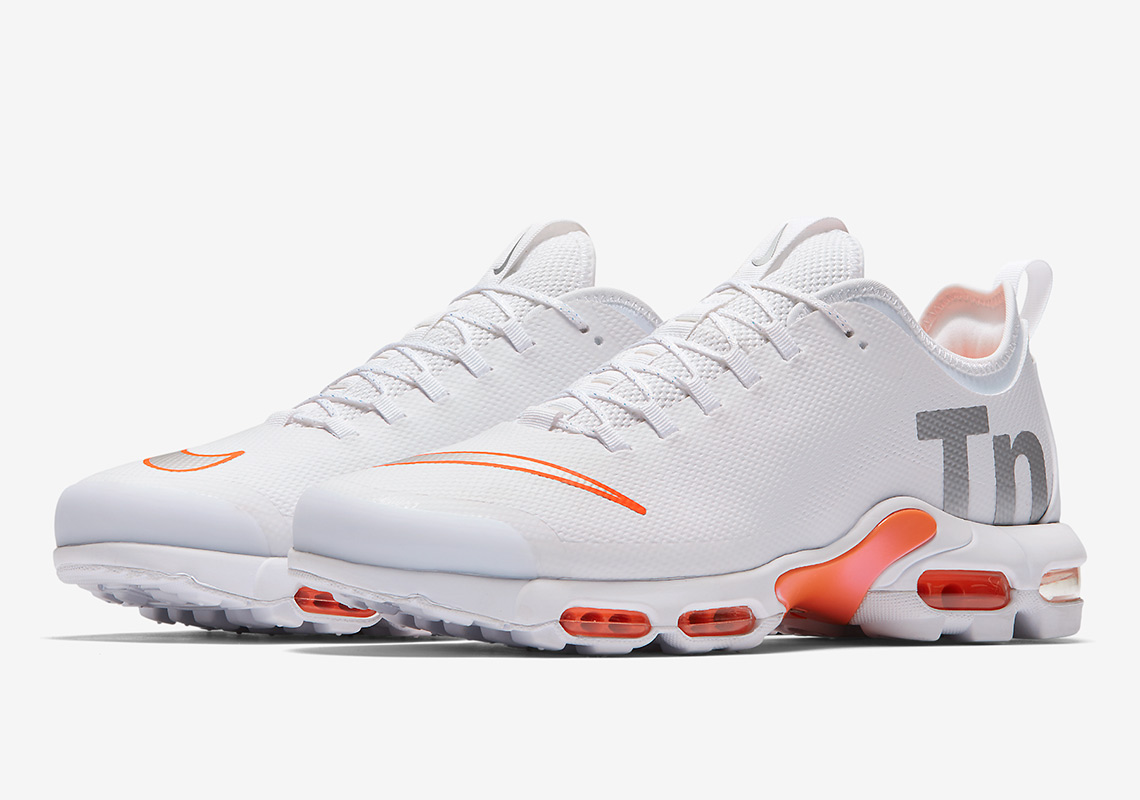 Nike Mercurial TN Release Info | SneakerNews.com