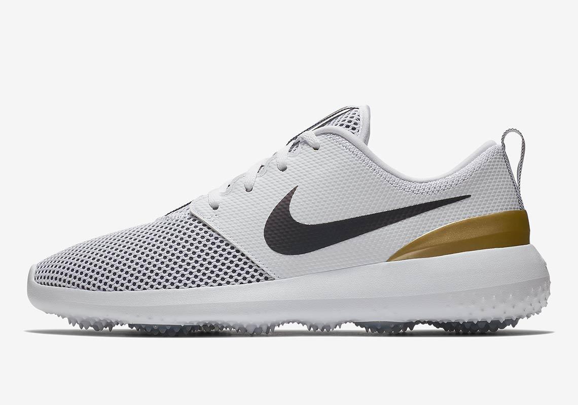 e17f1658b11f Nike Roshe G AVAILABLE AT Nike  80. Color  Black White