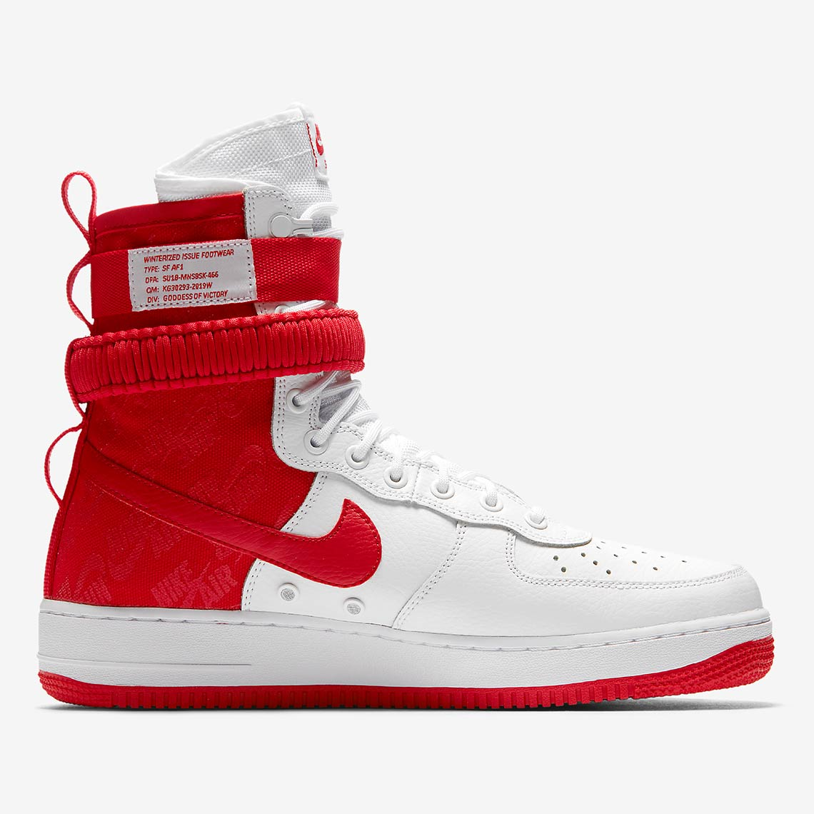 size 40 ad2cf 7894f Nike SF-AF1 High
