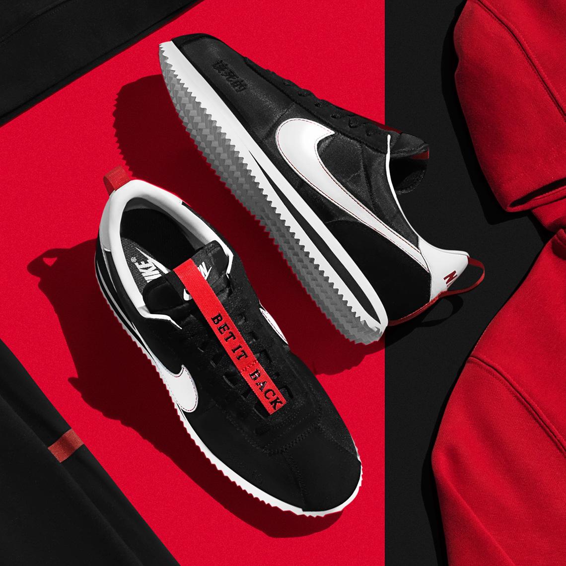 veinte bandera nacional estético  Where To Buy Nike Kendrick Lamar TDE The Championship Tour Merch Cortez |  SneakerNews.com