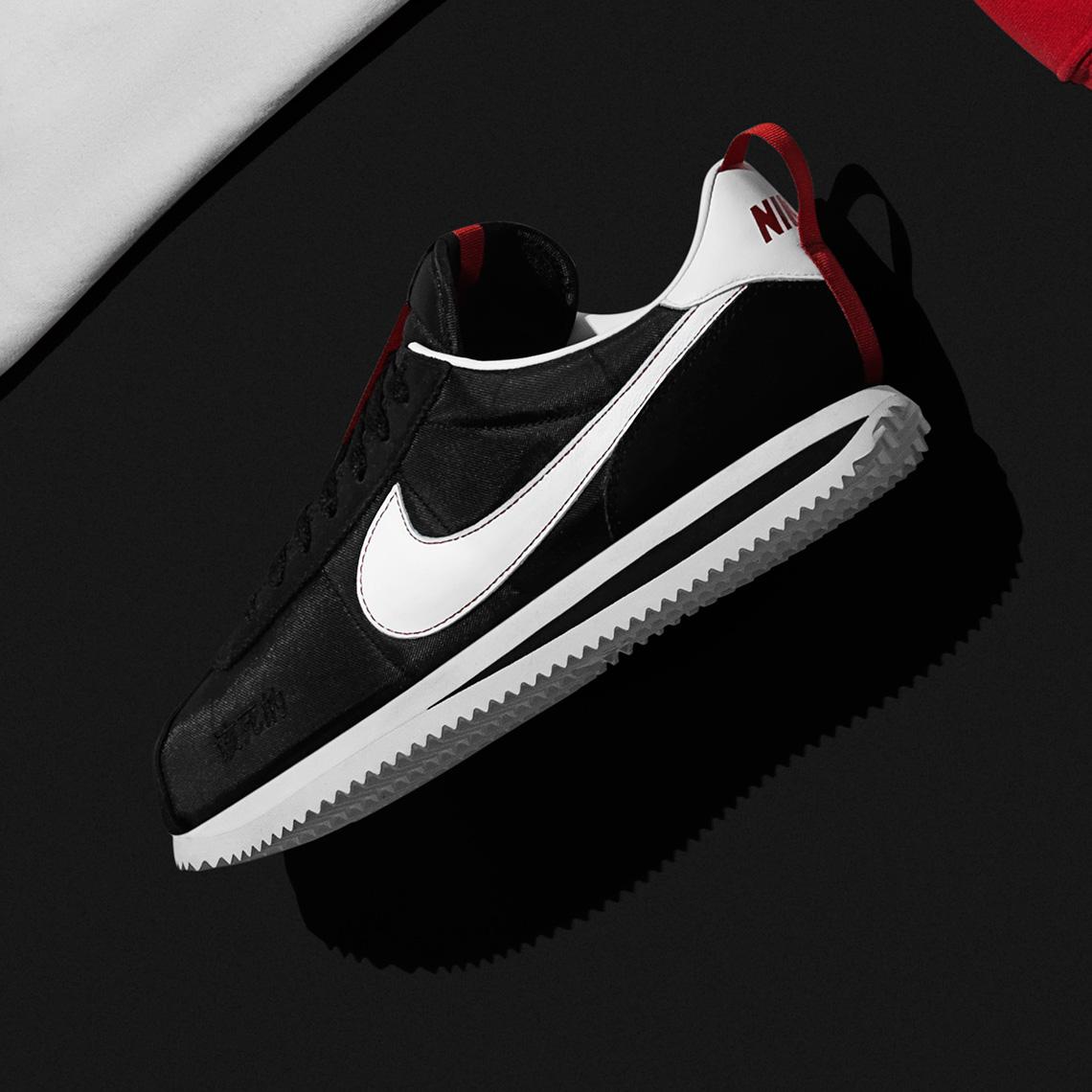 1ad0d8c0d Where To Buy Nike Kendrick Lamar TDE The Championship Tour Merch ...