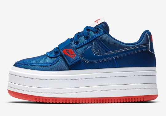 newest collection 87a05 6f1e3 The Nike Vandal Surprise Is Coming In Two New Colorways