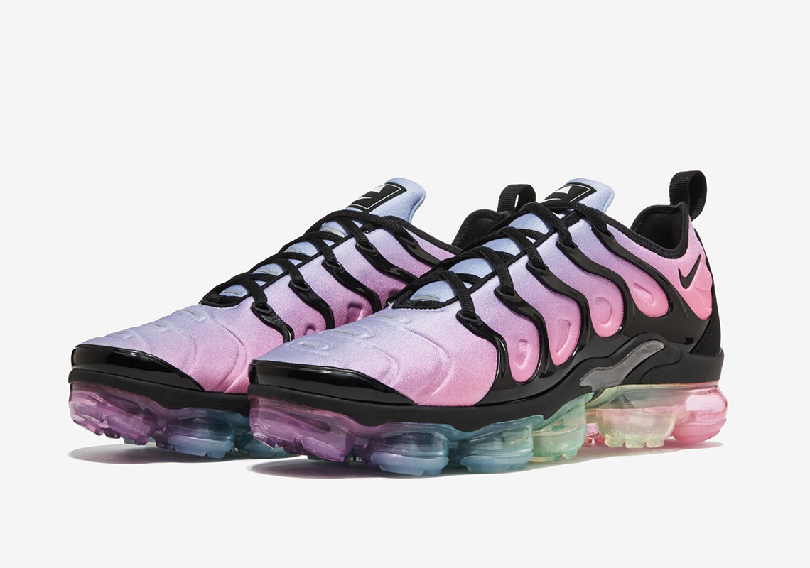 86f03e124a6d Nike VaporMax Plus Release Date  June 15th
