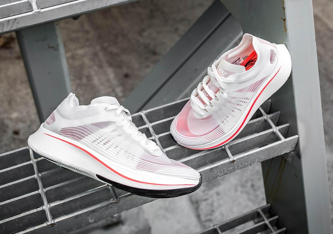 """1729728efa7f Nike Zoom Fly SP """"Breaking 2"""" Release Date  May 7"""