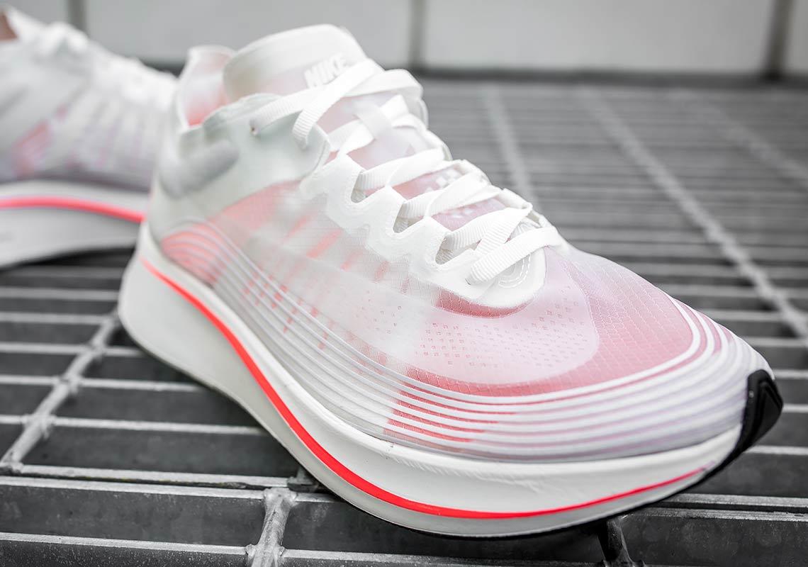 """32fd185e8d83 Nike Zoom Fly SP """"Breaking 2"""" Release Date  May 7"""