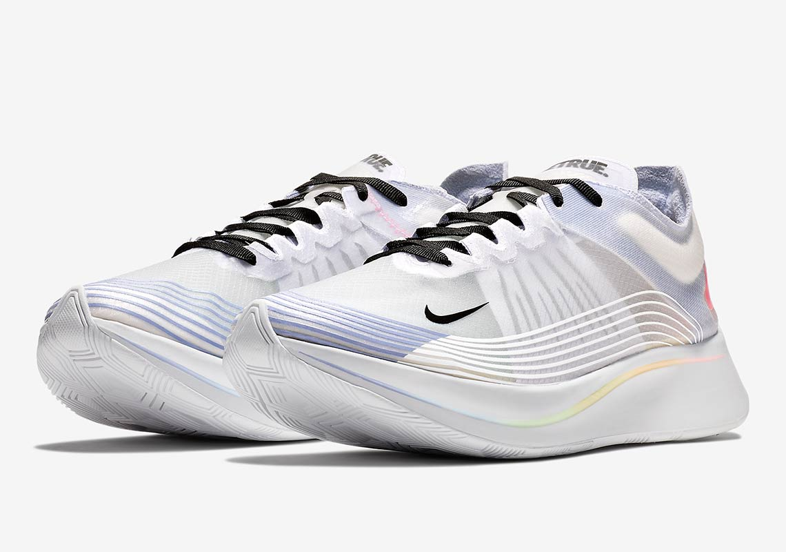 Nike Zoom Fly SP BETRUE Releases On June 6th